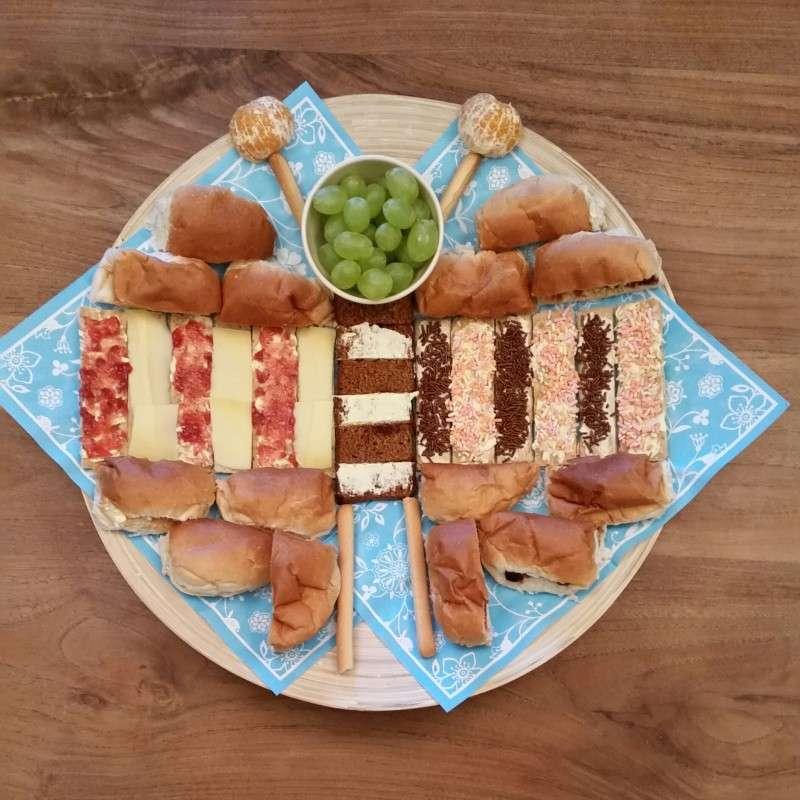Mark - Breakfast