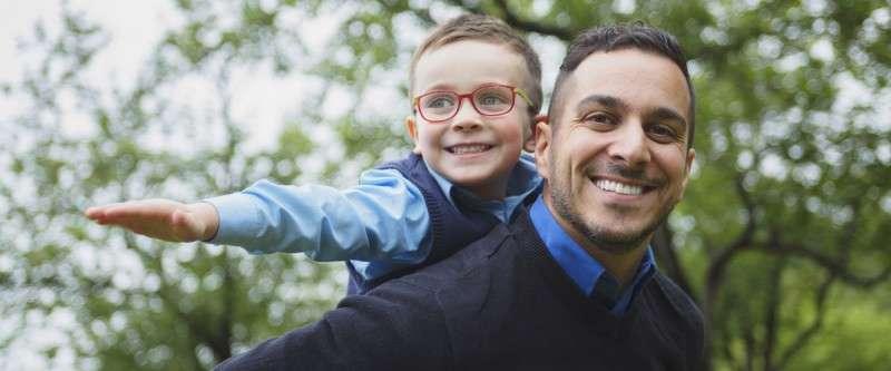 10 أمور تزيد من ثقة الطفل بنفسه