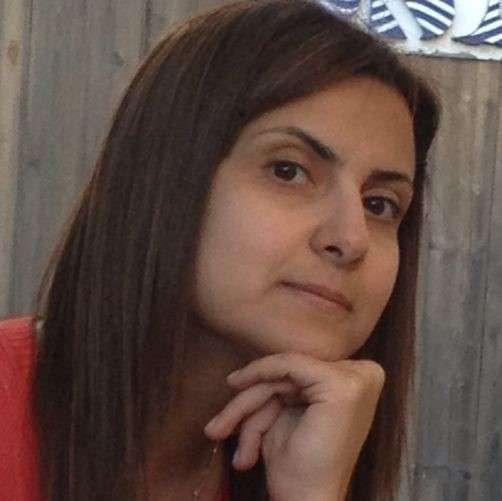 Rula Haddadin