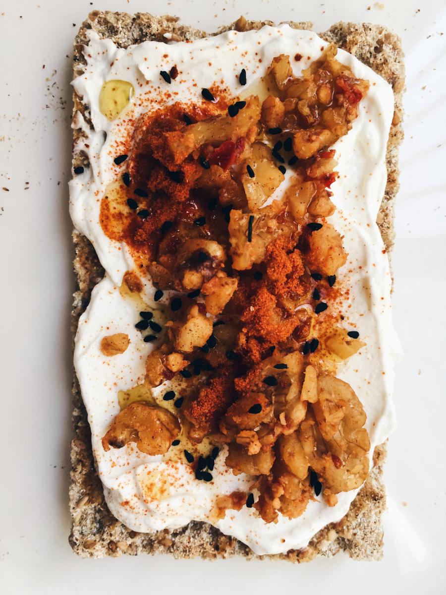 ثلاث أفكار فريدة لفطور شتوي لذيذ