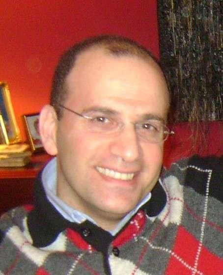 Dr Basem Morcos