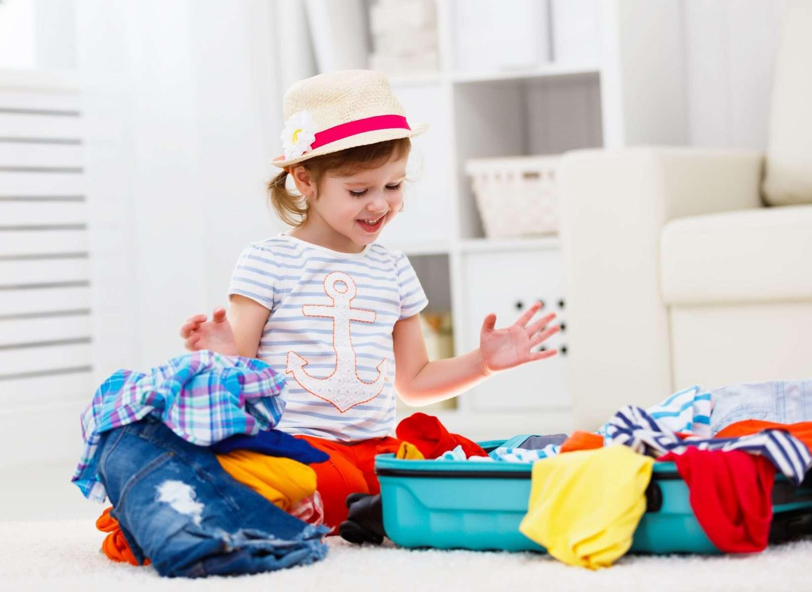هل أترك لطفلي حرية الاختيار؟