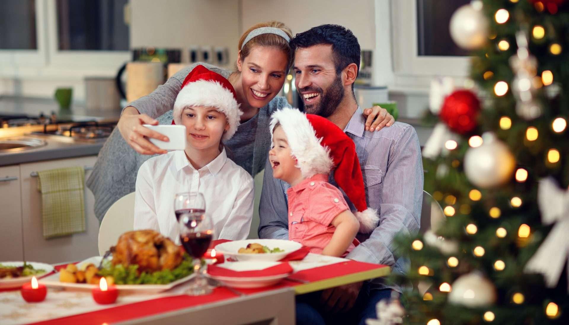 3 ألعاب للعائلات في عيد الميلاد المجيد – الكريسماس