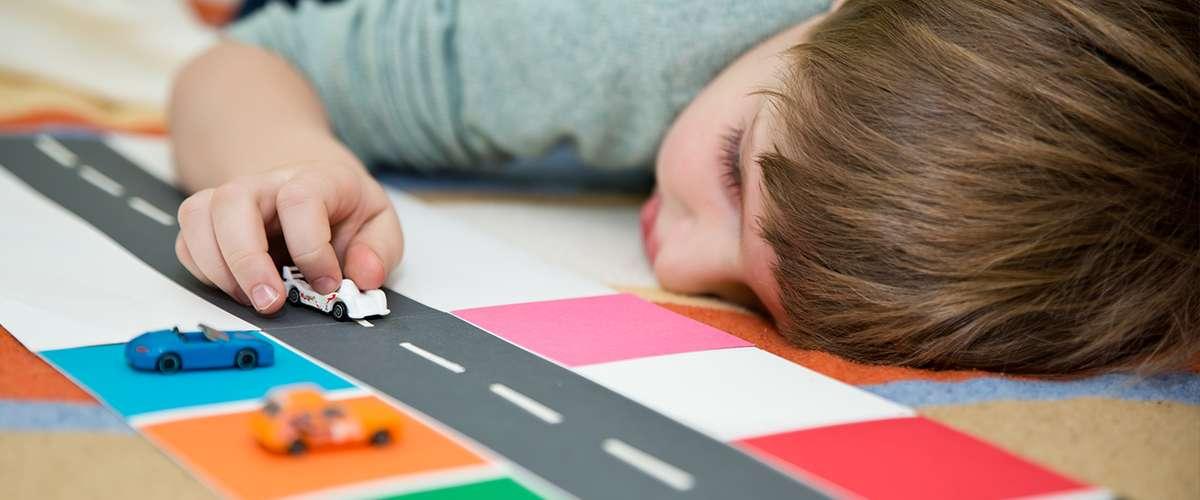 6 خطوات لتعديل سلوك الطفل