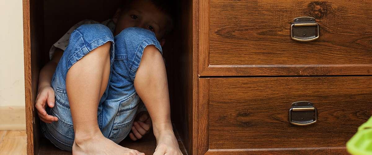 علامات ضعف شخصية الطفل وطرق علاجها