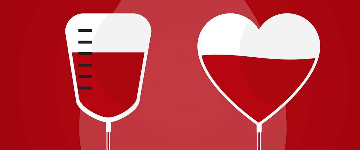 اليوم العالمي للتبرّع بالدم