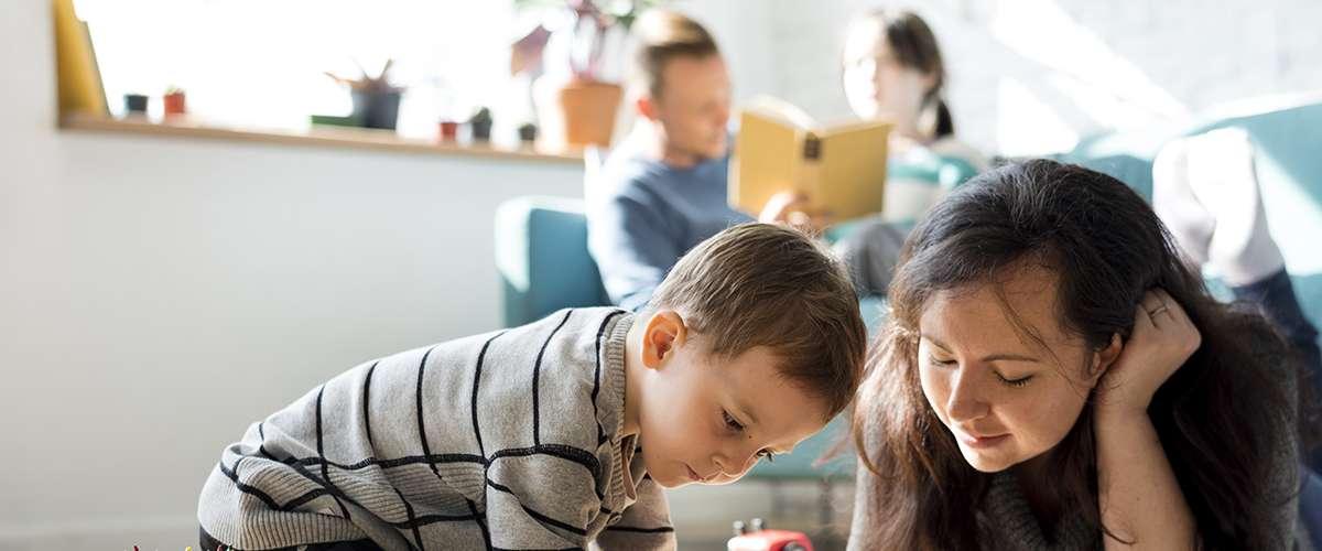 أفكار تساعد في تنظيم الوقت مع الأطفال