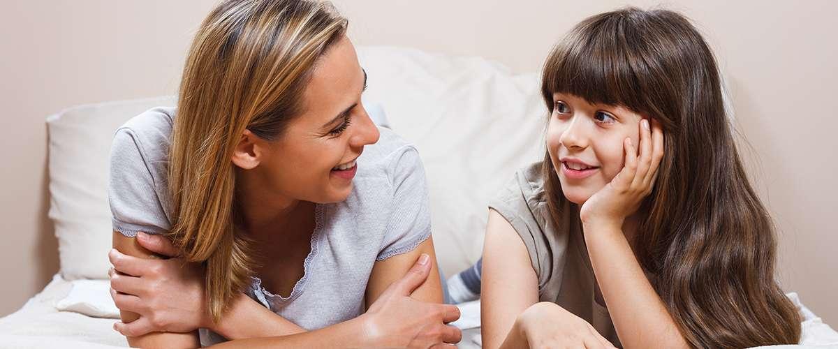 كيف تكون صديقاً لطفلك..5 خطوات