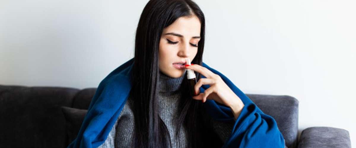 عشر نصائح لتخفيف حساسية الأنف