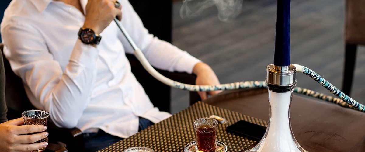 7 أضرار لتدخين الأرجيلة (الشيشة)