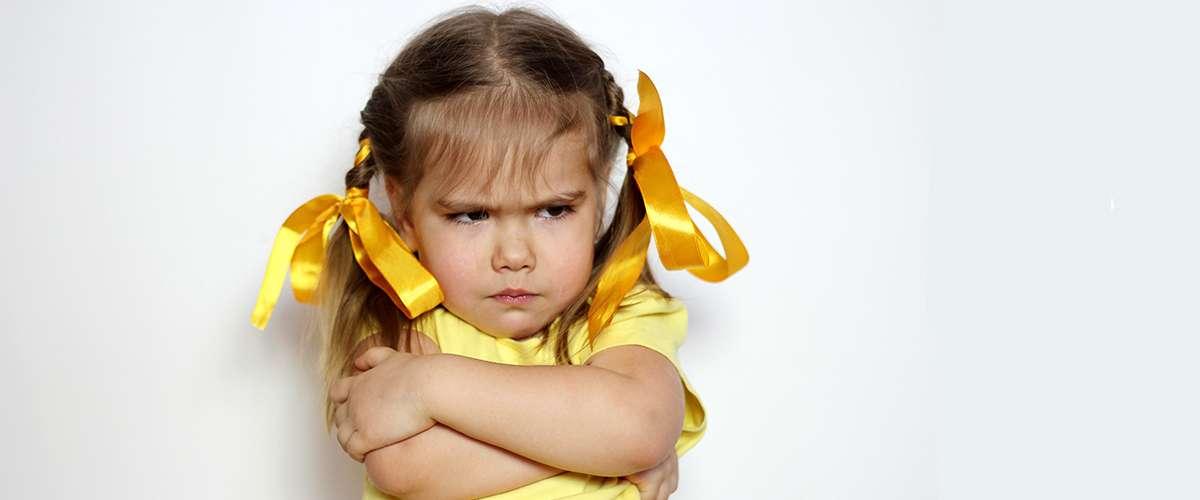 طرق علاج الغيرة عند الأطفال