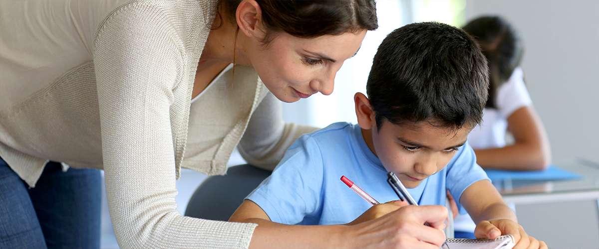 علامات تدلّ على صعوبة التعلّم عند الأطفال