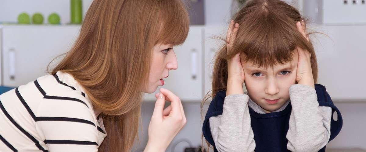 13 سبب مباشر تجعل الطفل لا يسمع الكلام