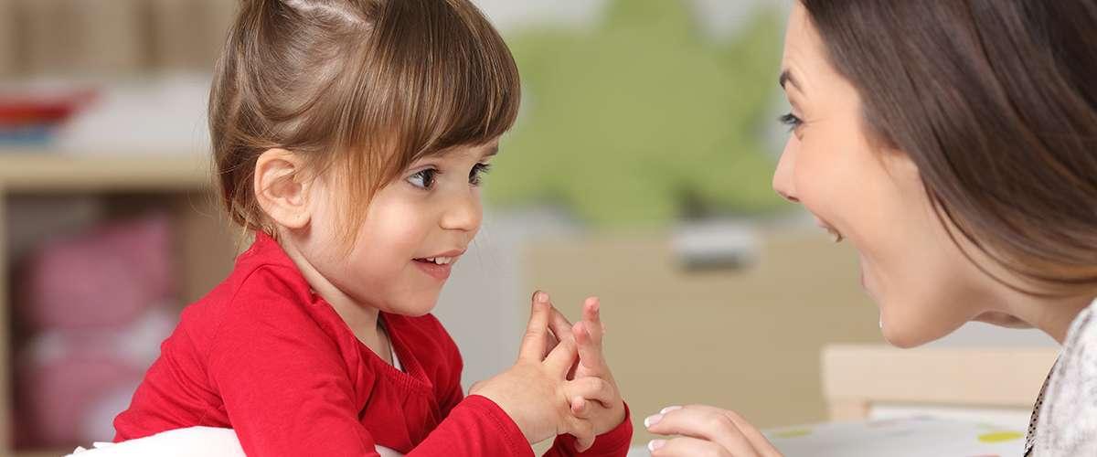 كيف نتعامل مع الطفل الكثير الأسئلة