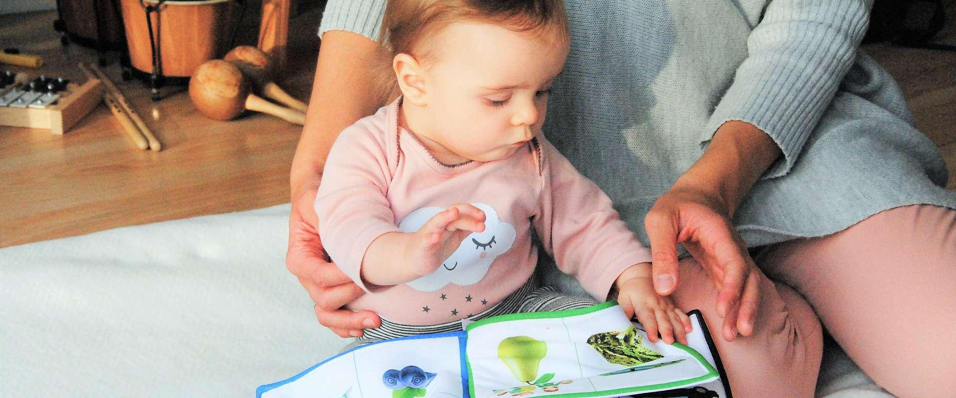 14 طريقةلتطوير لغة طفل السنتين