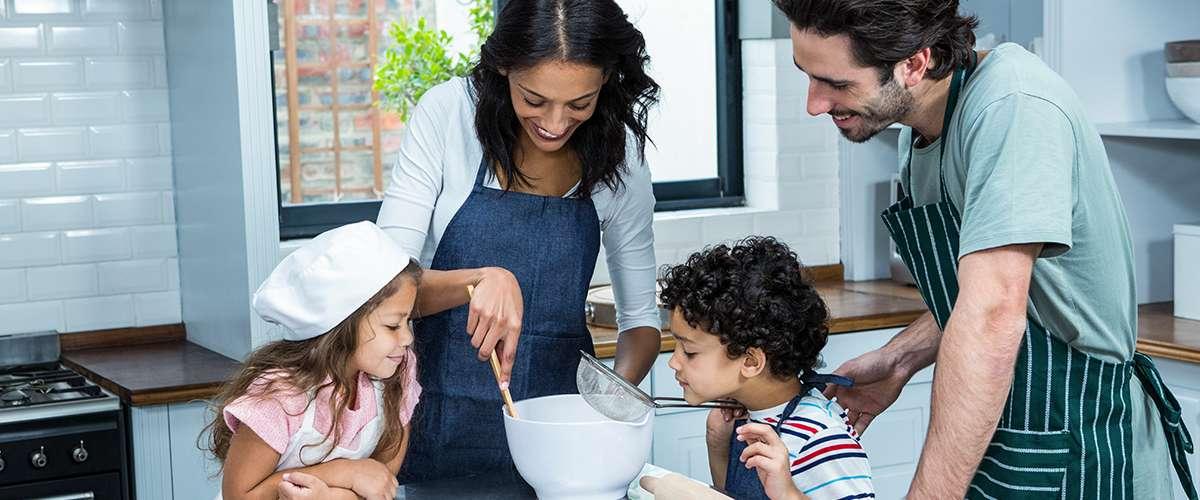 استمتعوا مع أطفالكم قبل أن يكبروا