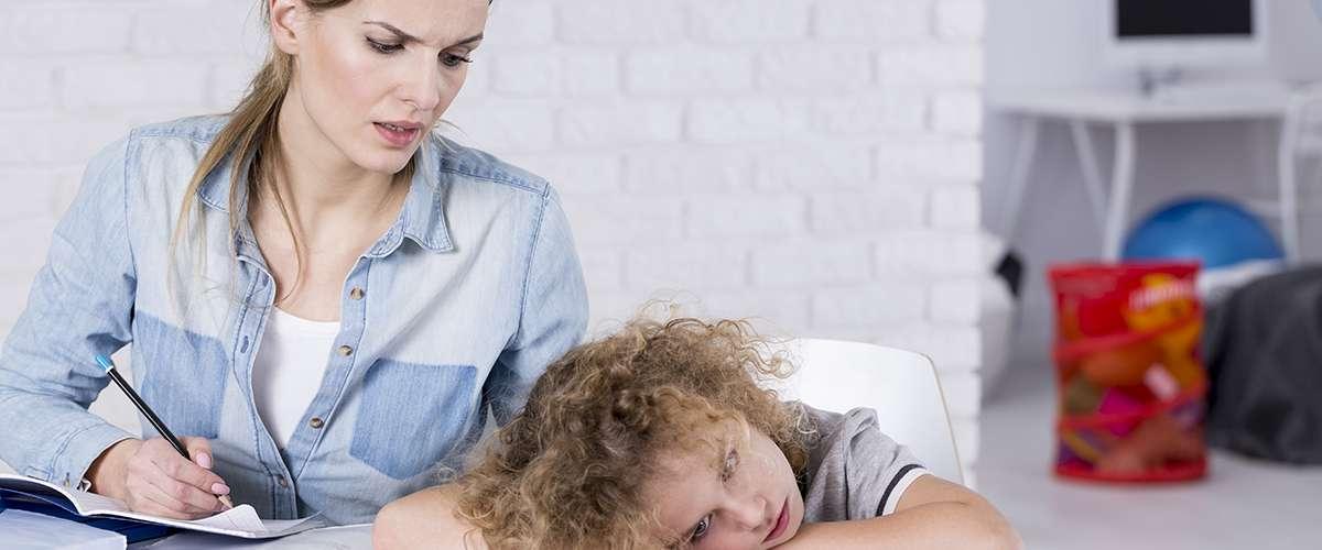 10 نصائح لمن أتعبتهم التربية