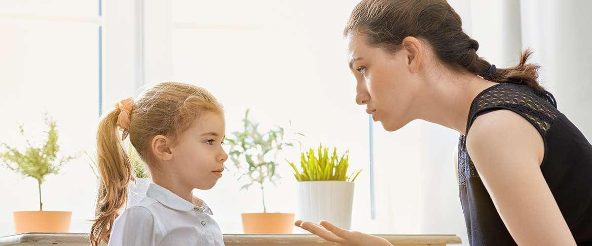 7 أخطاء تربوية يرتكبها الوالدان في حق أبنائهم
