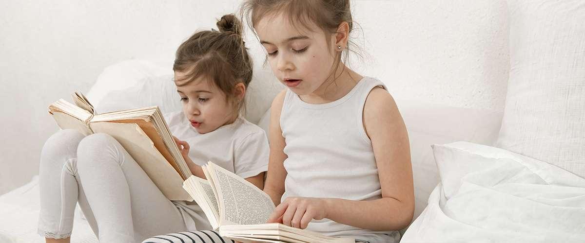 7 فوائد لقراءة أنواع مختلفة من قصص الأطفال