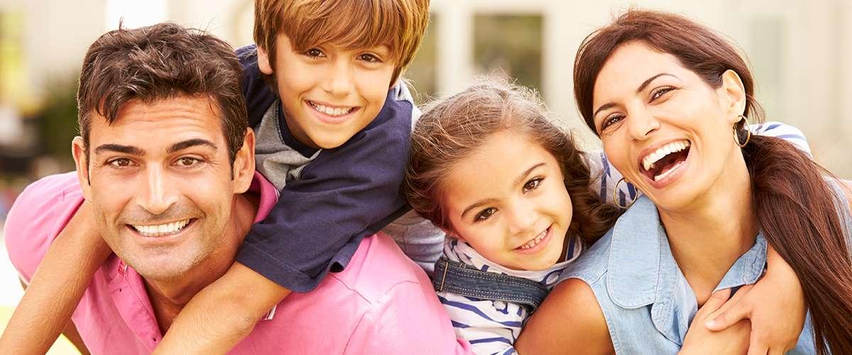 كيف تبني علاقة ناجحة مع أبنائك