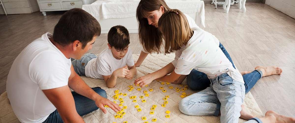 أهمية إشراك الأبناء في وضع القوانين المنزلية
