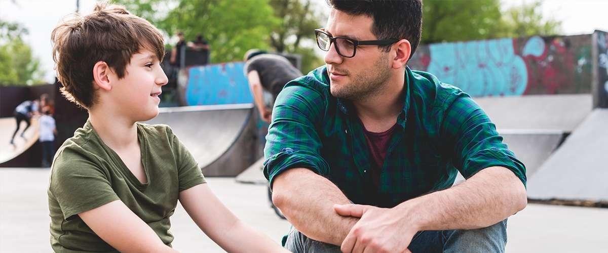5 طرق تساعد الأهل في التعامل مع المراهق