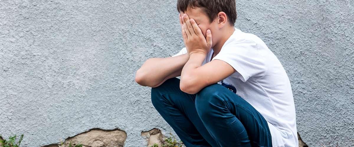 كيف أحمي طفلي من السلوكيات الخاطئة