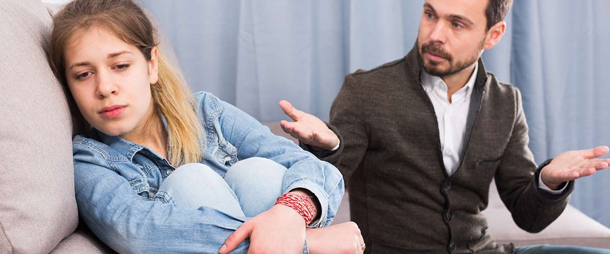 6 أمور تجعل المراهق يغضب ويعاند