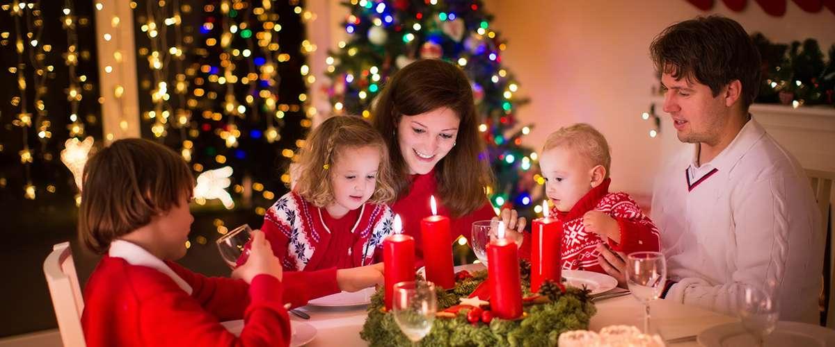 أفكار لقضاء عيد الميلاد المجيد في زمن الكورونا