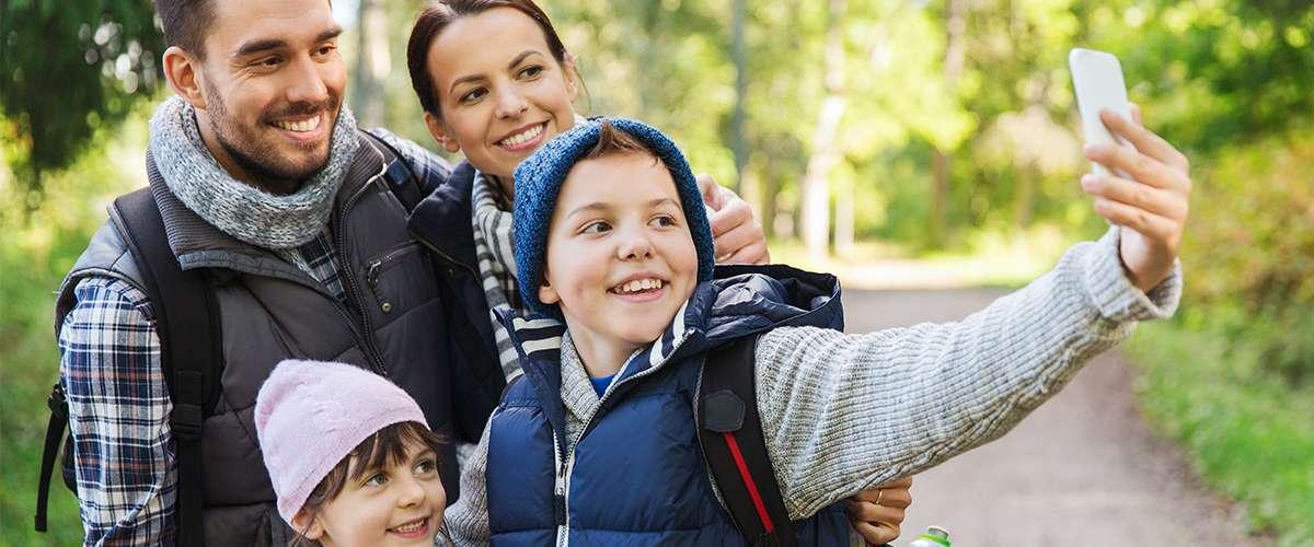 كيف تصنع أجمل الذكريات في عائلتك