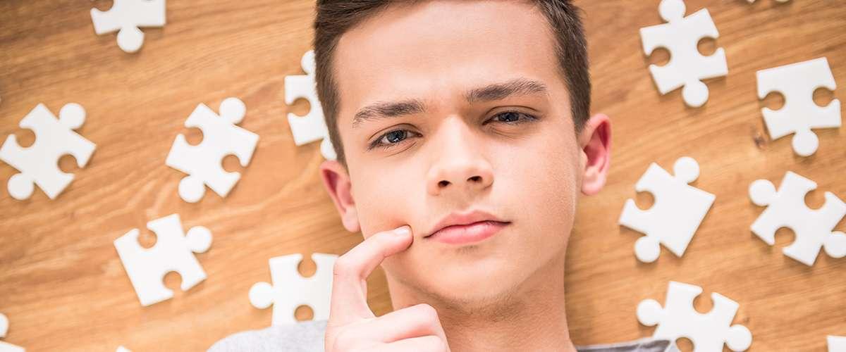 4 أنواع مختلفة لشخصية المراهقين