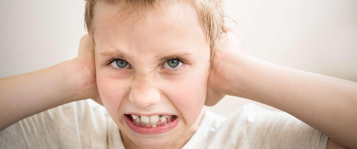 احذري هذه الكلمات لأتها تؤذي طفلك