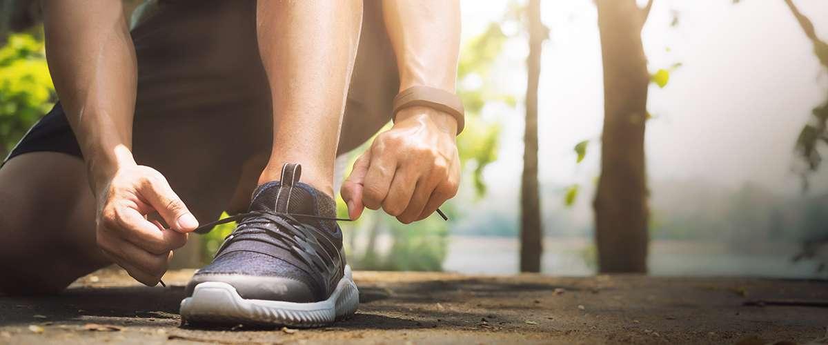 كيف نتخلص رائحة الأقدام الكريهة