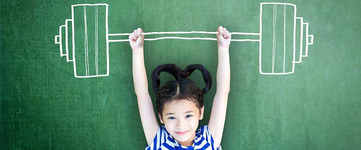 8 خطوات تجعل من طفلك طفلًأ شجاعًا
