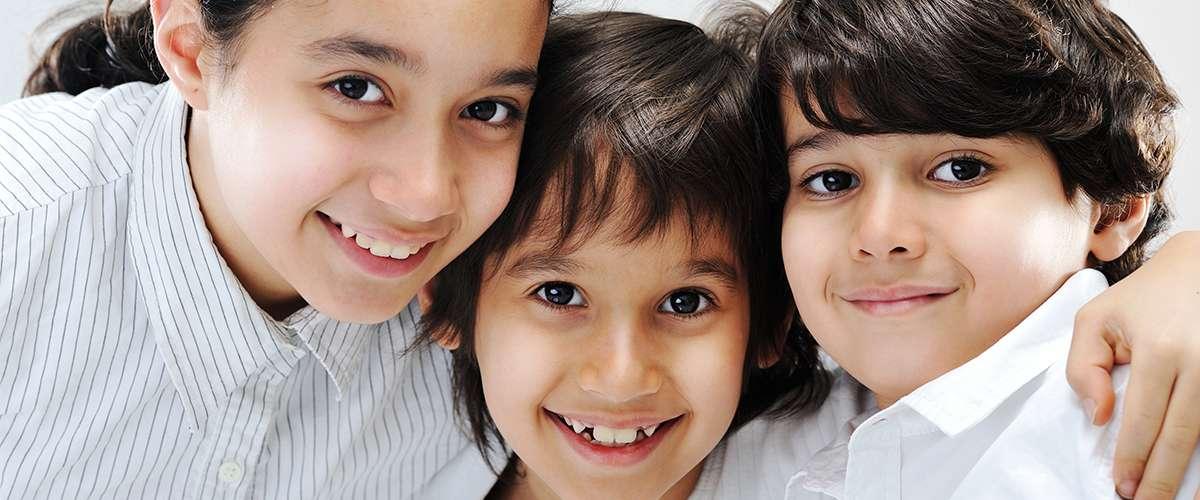 هكذا يؤثر ترتيب الأولاد في العائلة على شخصياتهم