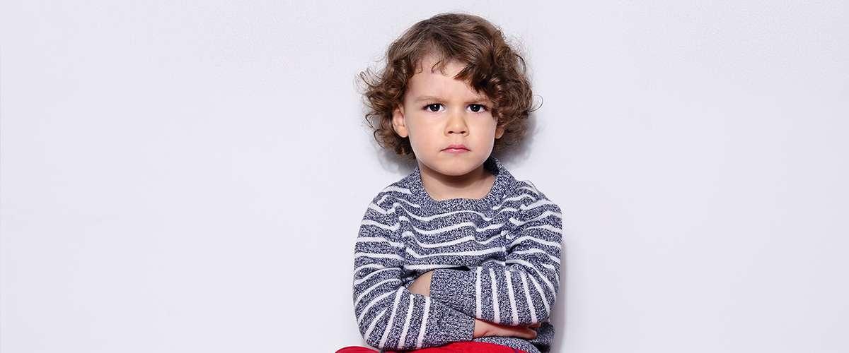 5 طرق للتعامل مع الطفل العدواني