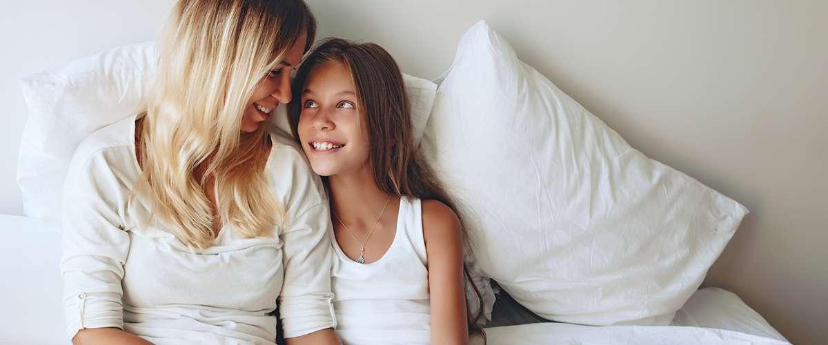 4 طرق لتقوية العلاقة مع الطفل