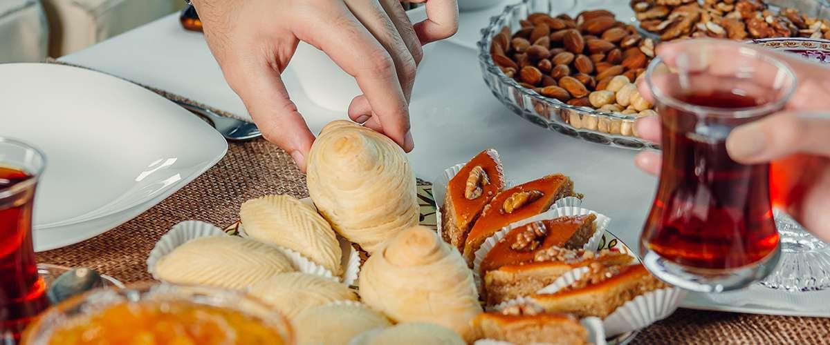 8 نصائح للمحافظة على الوزن في رمضان