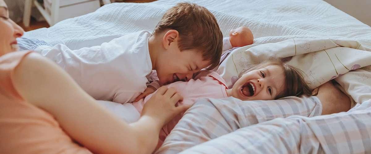هل يعاني طفلك من فرط الحركة والنشاط