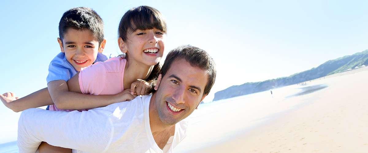 كيف أضمن صحّة نفسية متوازنة لطفلي