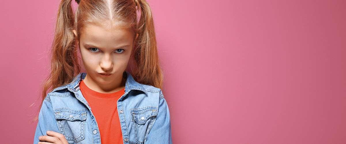 6 عادات تربوية تدمّر شخصية الطفل