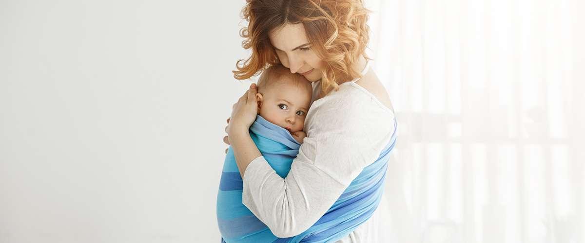 فوائد حليب الأم السبعة