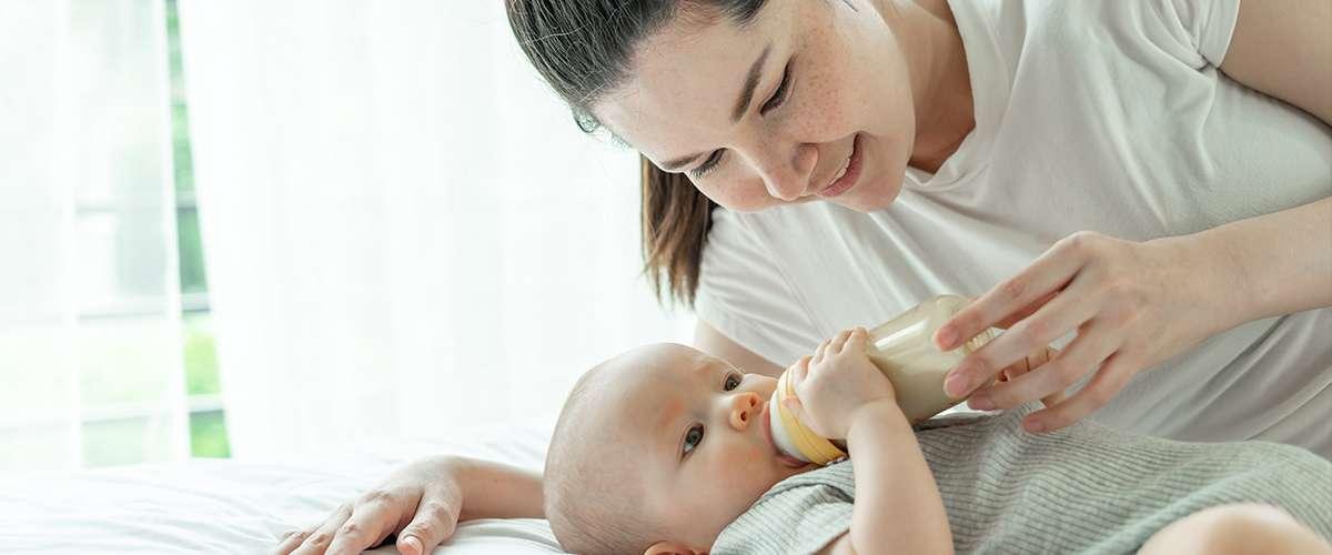 موانع الرضاعة الطبيعية على الأم والطفل