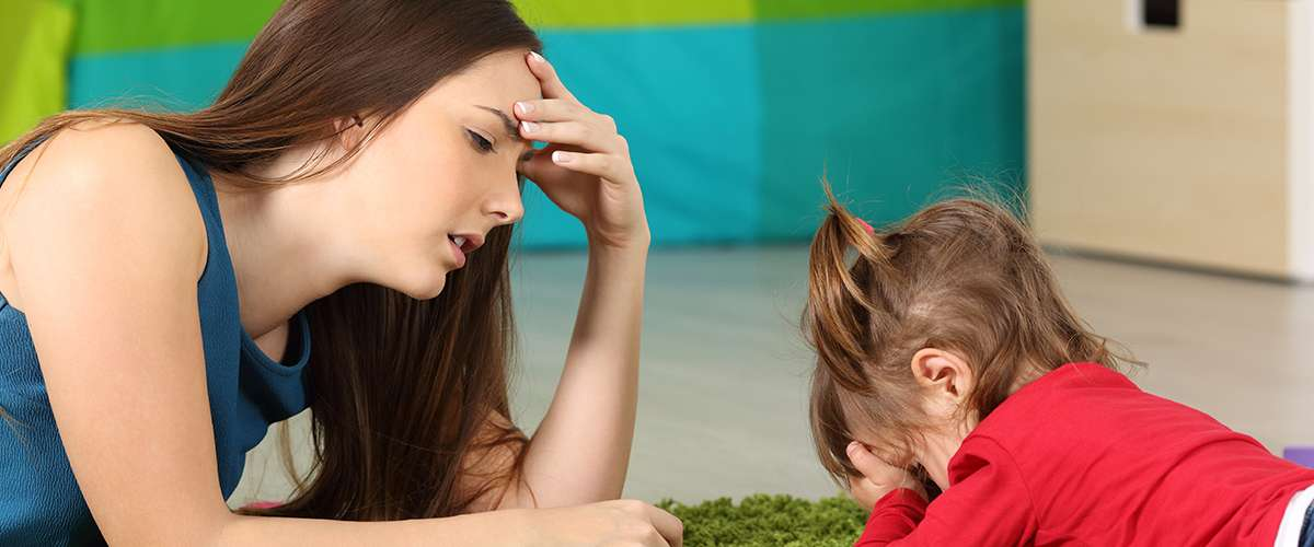 الطريقة الأنسب للتعامل مع طفلي بهدوء