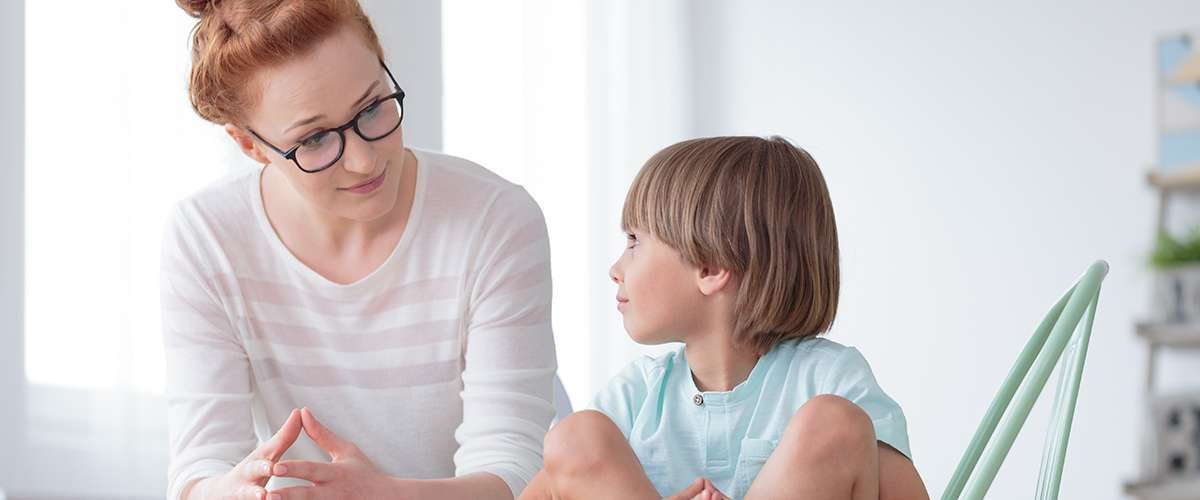 الحوار الأسري هو الأهم