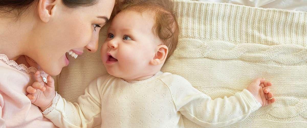 متى أبدأ بتربية طفلي