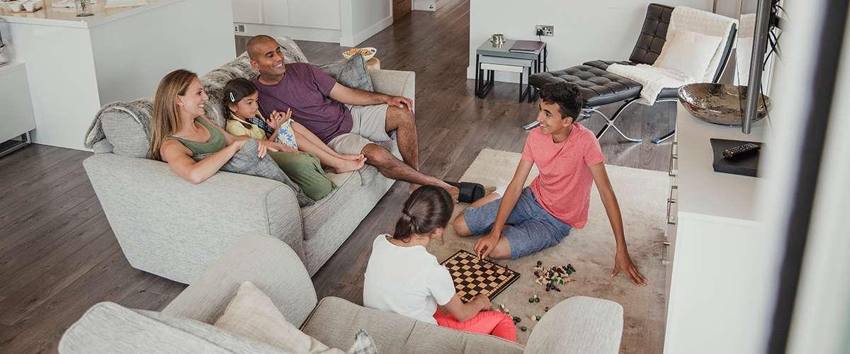 5 نشاطات عائلية للعطلة الصيفية في زمن الكورونا