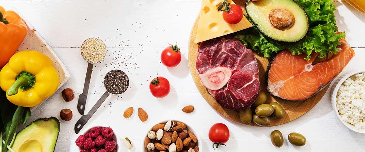 شرح 7 أنواع من أشهر الأنظمة الغذائية الصحية