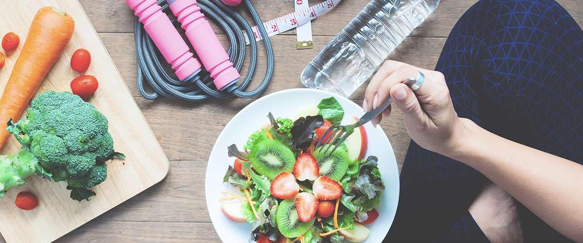 أشهر الأنظمة الغذائية لفقدان الوزن
