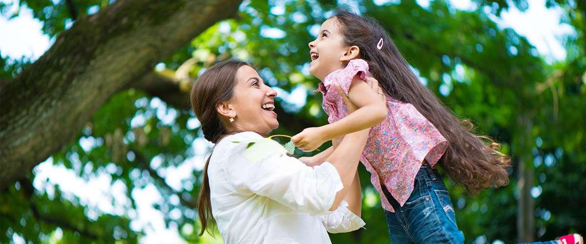 6 نصائح للمحافظة على الصحة النفسية للطفل